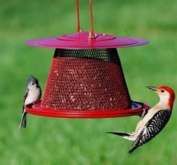 no no cardinal bird feeder c00322 the home depot