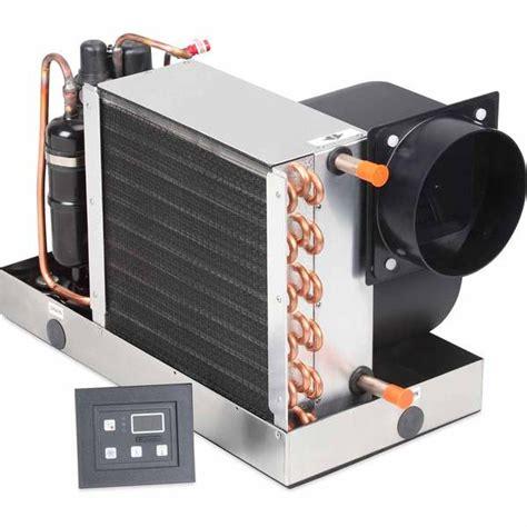 boat air conditioner units marine air 16 000 btu air conditioner envirocomfort