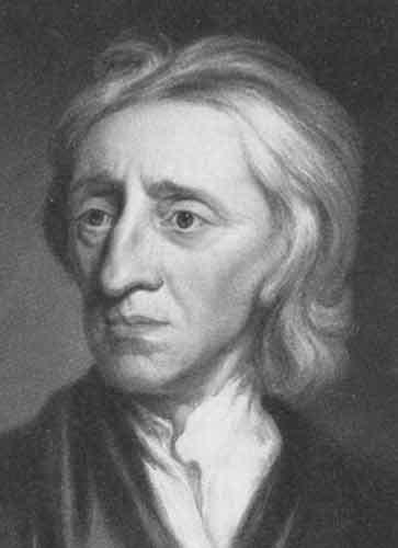 Frases de John Locke (170 citas) | Frases de famosos