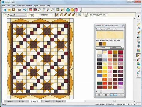 Eq7 Quilting Software by 17 Best Images About Quilting Electric Quilt Eq7 On