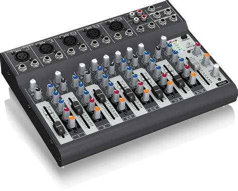 Power Mixer Cina 1002b analog mixers mixers behringer categories