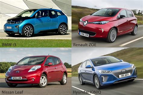 Best Electric Car Lease Deals July 2015 Best Electric Car