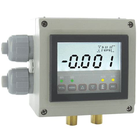 Pressure Switch Pressure Pro Instrument series dhii digihelic 174 ii differential pressure controller combines the 2 spdt relays
