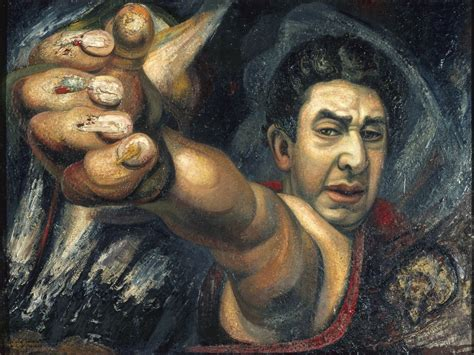 Wall Murals San Diego david alfaro siqueiros self portrait el coronelazo