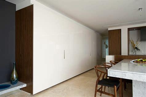 Small Apartment Interior Design Sydney Small Apartment In Sydney Chic Contemporary Decor Of