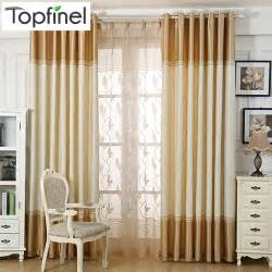 blackout curtains room aliexpress buy top finel 2016 new finished window