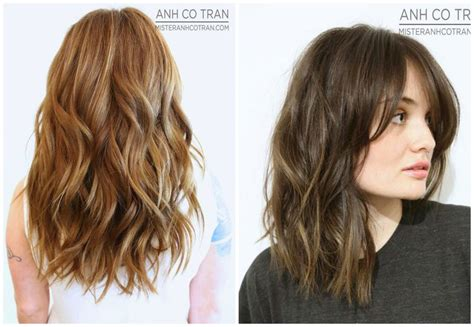 how to curl beach waves on short layered hair liveabout com features biosilk silk therapy serum