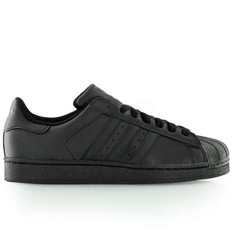 Adidas Superstar Low Ii by Adidas Superstar Ii Sneakers Low Schwarz Schwarz