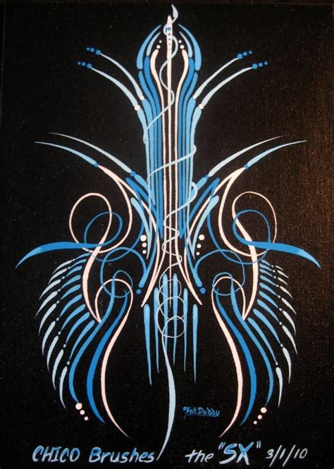 pinstripe tattoo designs 25 best ideas about pinstriping on pinstripe
