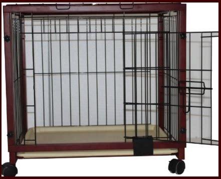gabbie per cani grandi gabbie per gatti e cani in legno e con ruote grandi