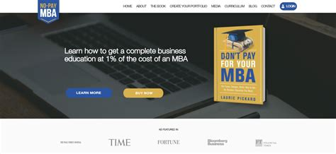 Mba Carolina Strategy by 75 Stunning Exles Of The Divi Theme In