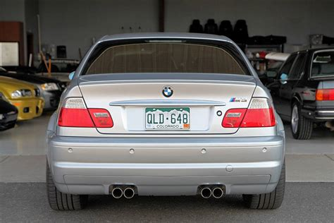 electronic stability control 2003 bmw 525 interior lighting 2003 5 bmw e46 m3 coupe glen shelly auto brokers denver colorado