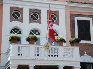 consolato tunisia a roma ambassador895 autore a numeri di telefono per contattare
