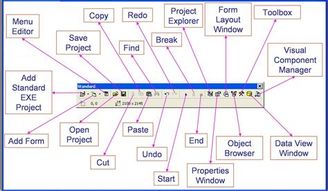 tutorial video visual basic 6 0 visual basic 6 0 tutorials code project for beginners