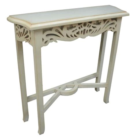 carved hall table akd furniture