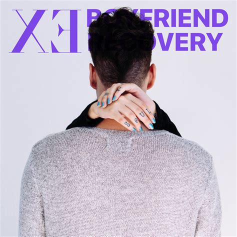 My Ex Boyfriend Retry the ex boyfriend recovery podcast listen via stitcher radio on demand