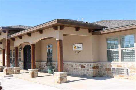 bee hive assisted living in lubbock tx 79407