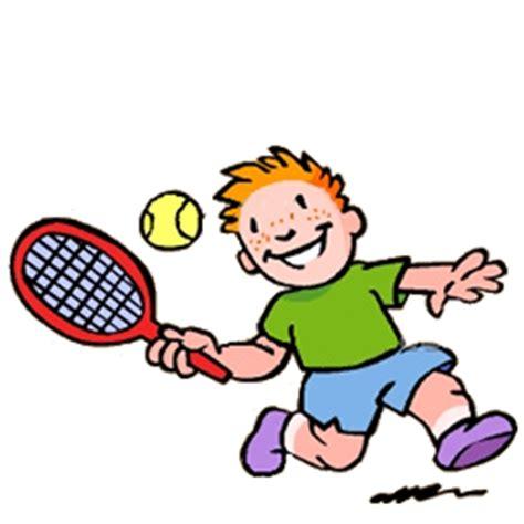 dibujos de niños jugando tenis tenis padel descubierto y padel cubierto ampa leopoldo