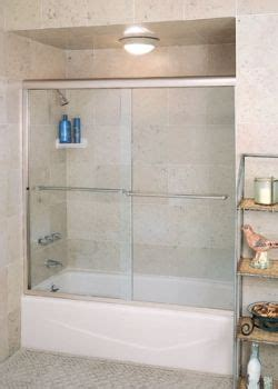 Frameless Slider Shower Door Ct 5 Tub Enclosure Modlar Com Shower Doors Ct