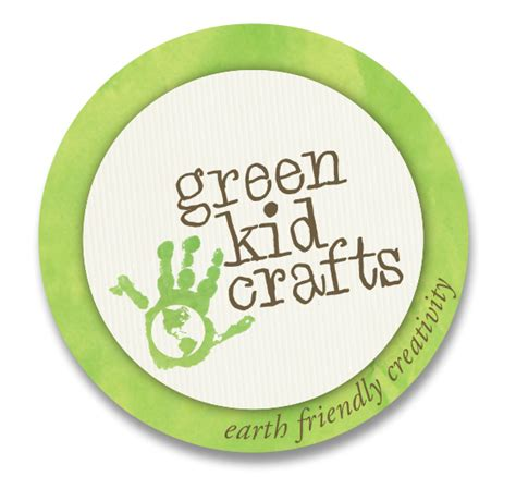 green kid crafts earth day meet pete the plant shareasale