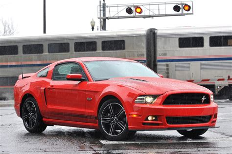 2013 Ford Mustang Horsepower by 2013 Ford Mustang Reviews And Rating Motor Trend
