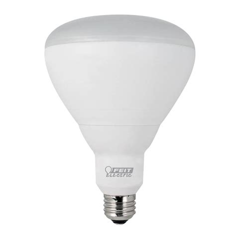 Feit Electric 65w Equivalent Daylight 5000k Br40 5000k Led Light Bulbs