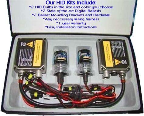 hid lights for cars hid light kit 9007 hl