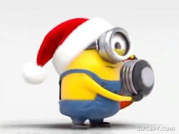 minions minion  gif find share  giphy