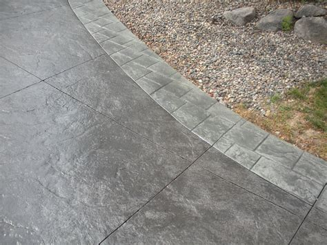 grey patterned concrete gray sted concrete with gray release google search
