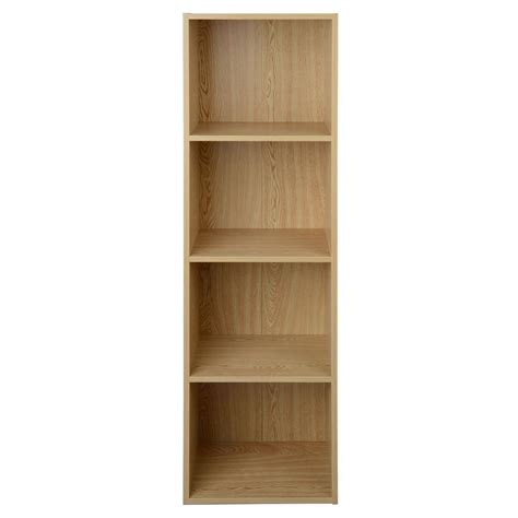wooden display shelves wooden bookcase shelving storage unit display shelves wood shelf cube oak ebay