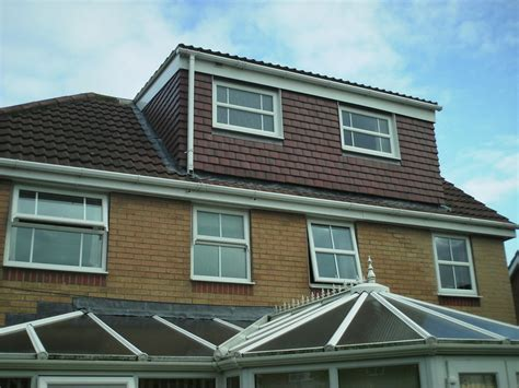 Dormer Extensions change the dimensions of your loft with one of our dormer extensions