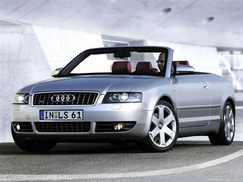 audi  cabriolet buying guide