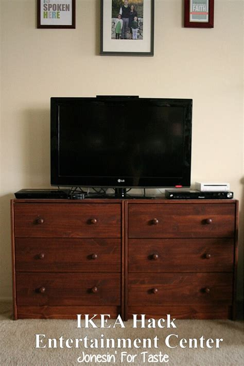 ikea hacks entertainment center ikea hack entertainment center