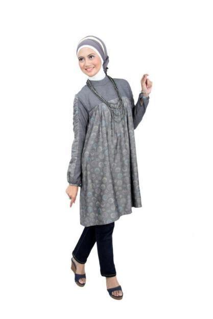baju tren 2014 tren baju wanita muslim 2014 pakaian muslim wanita tahun
