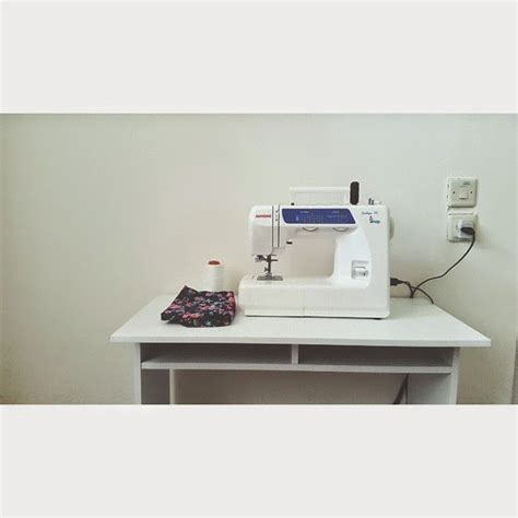 Mesin Jahit Janome Indigo 18 happy sewing review sewing machine janome indigo 18