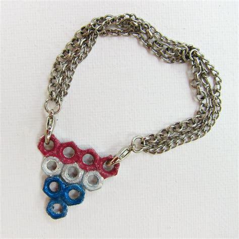 thrifty diy patriotic jewelry allfreejewelrymaking