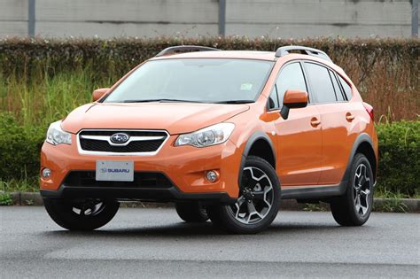 Subaru Xv Used by Used Subaru Xv Review 2012 2016 Carsguide