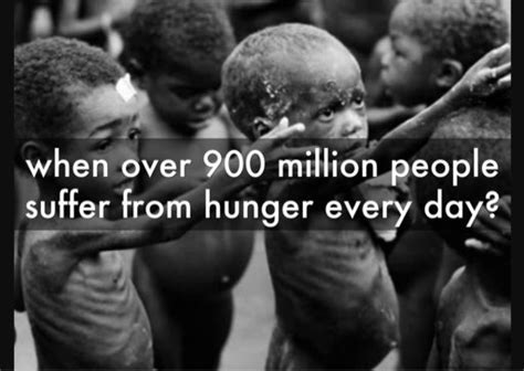 Pictures Of The Hunger