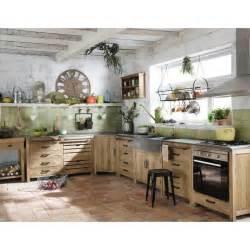 meuble de cuisine du monde