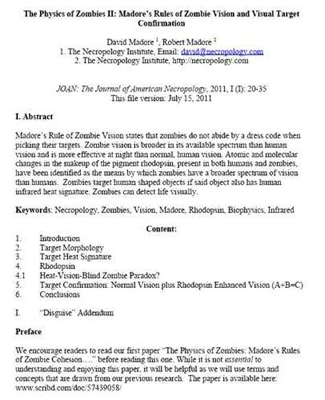 physics research paper how to come up with themes for physics research paper