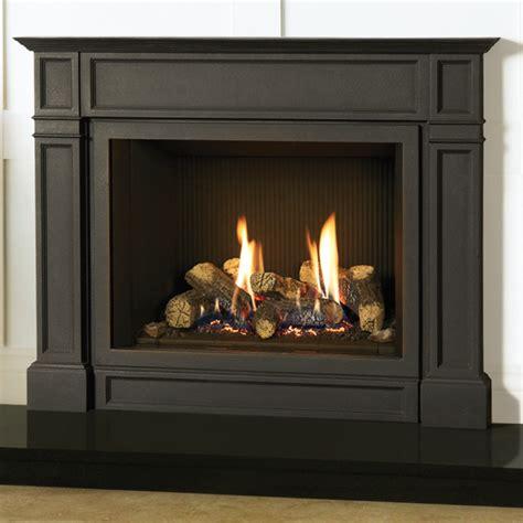 Balanced Flue Fireplace by Gazco Riva2 500 Ellingham Balanced Flue Gas Fireplace