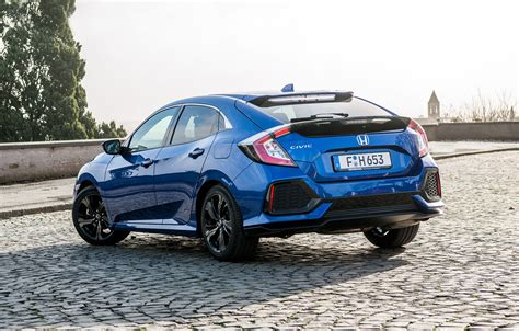 2019 Honda Civic by 2019 Honda Civic Gets 1 6 Diesel With 9 Speed Automatic