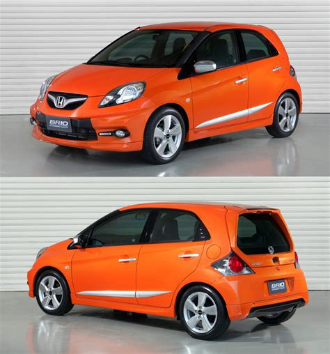 honda brio concept honda brio concept reviews prices ratings with various