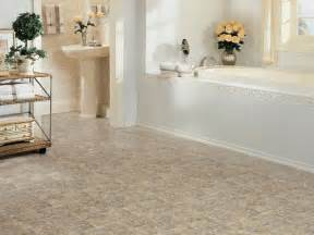 Vinyl Flooring For Bathrooms Ideas vinyl flooring for bathrooms types home design ideas