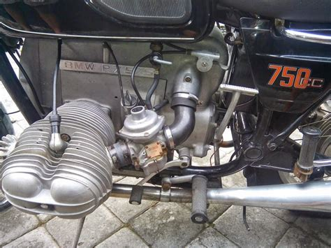 lapak motor jadul dijual bmw  cc  bali