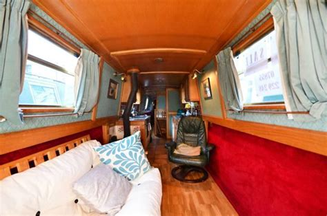 2 bedroom boats for sale 2 bedroom house boat for sale in ice wharf marina king s