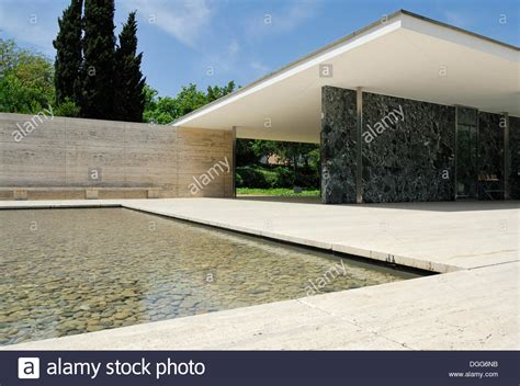 barcelona pavillon 1929 barcelona pavilion reconstructed german pavilion for the