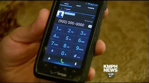 scam phone number calls thousands of people kmph - Kmph Giveaway Phone Number