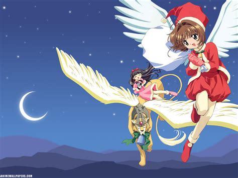 imagenes de navidad en wallpaper anime navidad arakawa subs