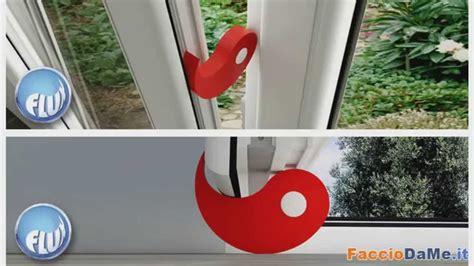 non porte e finestre fermaporte flux la soluzione per bloccare fermare porte e